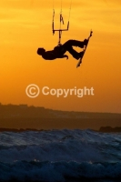 Kitesurfing_images,kitesurfer_Mike_Smith