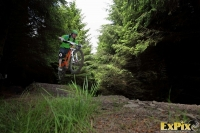 PMBA Enduro at Havok Bike Park