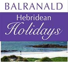 Balranald Hebridean Holidays
