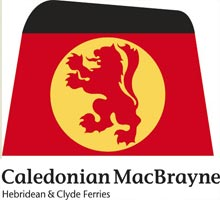 Calmac Hebridean and Clyde Ferries