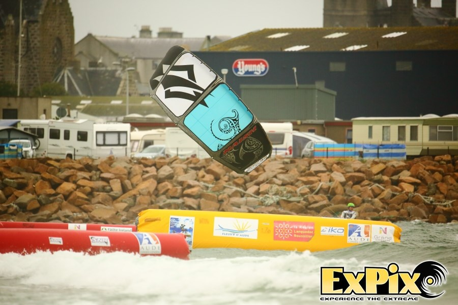 Scottish Windfest on Tour & Kiteboarder Cross Tour