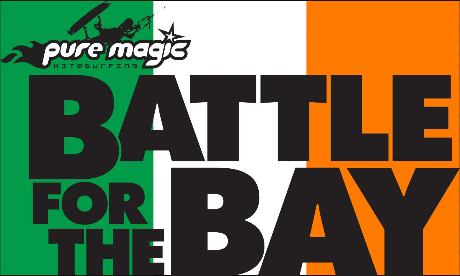 ExPix Partnered Event - Battle For The Bay