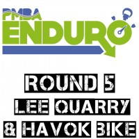 Hope PMBA Enduro Round 5 Lee Quarry and Havok Bike Park