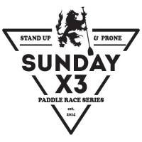 Sunday Sunday Sunday Paddle Race Series San Diego