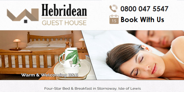 Hebridean Guest House